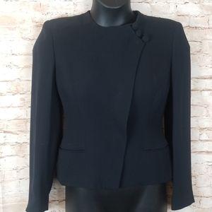 Giorgio Armani Black Evening Jacket